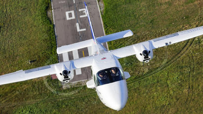 SP-LFG - LOT Flight Academy Tecnam P2006T