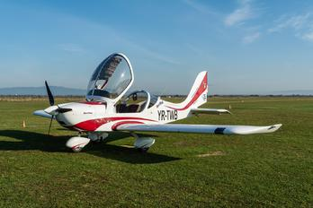 YR-TWB - Transylvania Wings Evektor-Aerotechnik SportStar RTC