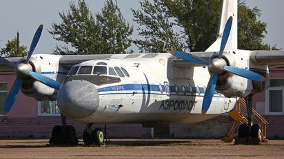 СССР-46607 - Aeroflot Antonov An-24RV