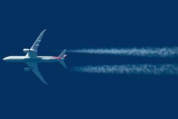 N828AA - American Airlines Boeing 787-9 Dreamliner