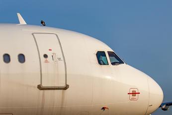 LY-VEB - Avion Express Airbus A320