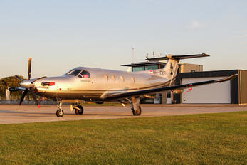 OH-EKB - Untitled Pilatus PC-12