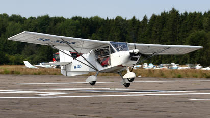 SP-SGLS - Private Skyranger 912S