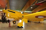 629 - Denmark - Air Force Fairey Firefly (all models) aircraft