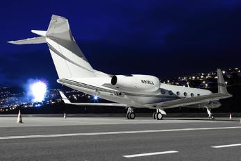 N918LL - Private Gulfstream Aerospace G-IV,  G-IV-SP, G-IV-X, G300, G350, G400, G450