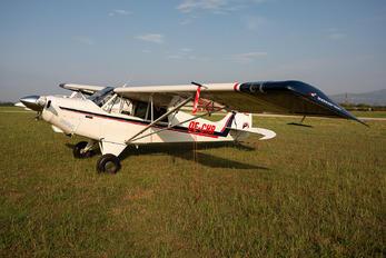 OE-CHR - Aeroklub Nowy Targ Aviat A-1 Husky