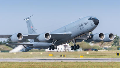 57-1483 - USA - Army National Guard Boeing KC-135R Stratotanker