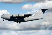 1228 - United Arab Emirates - Air Force Boeing C-17A Globemaster III aircraft