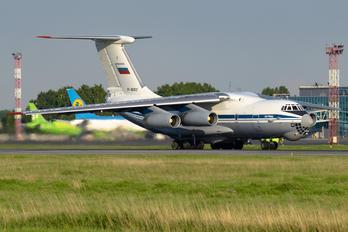 RF-86902 - Russia - Air Force Ilyushin Il-76 (all models)