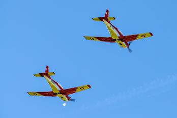 A-914 - Switzerland - Air Force: PC-7 Team Pilatus PC-7 I & II