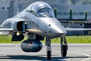 J-3212 - Switzerland - Air Force Northrop F-5F Tiger II aircraft