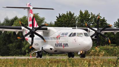 SP-EDH - euroLOT ATR 42 (all models)