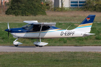 D-EBPF - Private Tecnam P2010