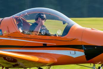 OK-OUU51 - - Aviation Glamour - Aviation Glamour - People, Pilot