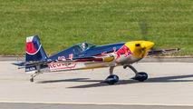 OK-SON - Private Extra 300S, SC, SHP, SR aircraft