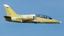 0476 - Aero Vodochody Aero L-39NG Albatros aircraft