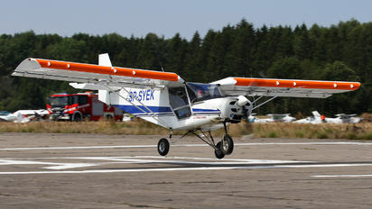 SP-SYEK - Private Trophy TT-2000