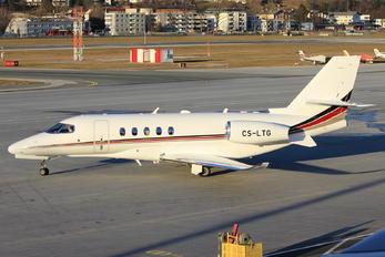 CS-LTG - NetJets Europe (Portugal) Cessna 680 Sovereign