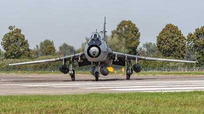 3201 - Poland - Air Force Sukhoi Su-22M-4