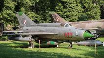 1423 - Poland - Air Force Mikoyan-Gurevich MiG-21R aircraft