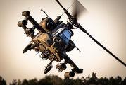 Q-24 - Netherlands - Air Force Boeing AH-64D Apache aircraft