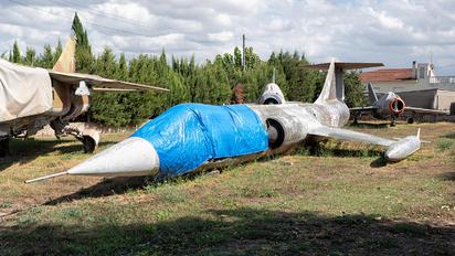 MM6821 - Italy - Air Force Lockheed F-104S ASA Starfighter