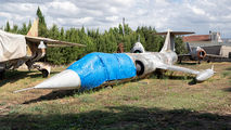 MM6821 - Italy - Air Force Lockheed F-104S ASA Starfighter aircraft