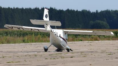 LY-ULA - Private Flight Design CTsw