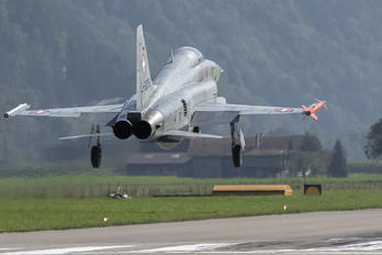 J-3093 - Switzerland - Air Force Northrop F-5E Tiger II