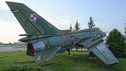 3214 - Poland - Air Force Sukhoi Su-22M-4