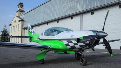 SP-SPZB - Private Pipistrel VL-3 915is