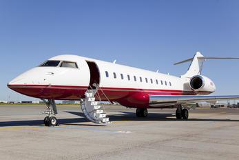 CPH - Private Bombardier BD-700 Global 6000