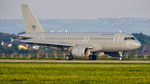 605 - Hungary - Air Force Airbus A319 aircraft