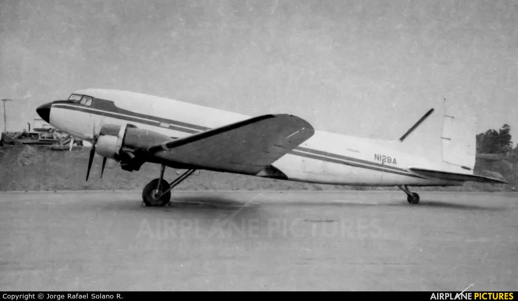 Centurion Air Cargo N12BA aircraft at San Jose - Juan Santamaría Intl