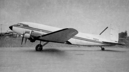 N12BA - Centurion Air Cargo Douglas C-47A Skytrain