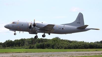 3296 - Norway - Royal Norwegian Air Force Lockheed P-3C Orion