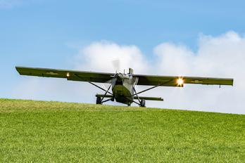 V-616 - Switzerland - Air Force Pilatus PC-6 Porter (all models)