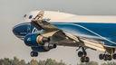 #4 Cargologicair Boeing 747-400F, ERF G-CLBA taken by Damian Szymula - EPKK Spotter