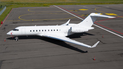 PH-BEJ - Private Bombardier BD-700 Global 5000
