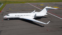 PH-BEJ - Private Bombardier BD-700 Global 5000 aircraft