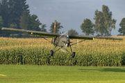 V-618 - Switzerland - Air Force Pilatus PC-6 Porter (all models) aircraft