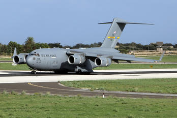 07-7181 - USA - Air Force Boeing C-17A Globemaster III