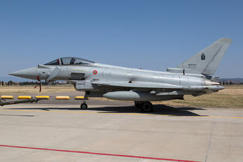 MM7281 - Italy - Air Force Eurofighter Typhoon S