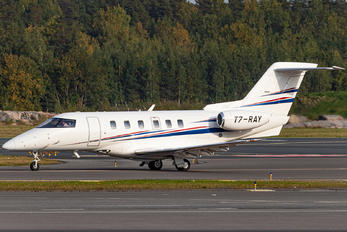 T7-RAY - Private Pilatus PC-24