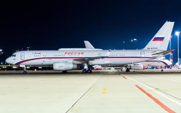 RA-64520 - Rossiya Special Flight Detachment Tupolev Tu-214 (all models)
