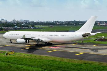 9H-JAI - Hi Fly Malta Airbus A340-300