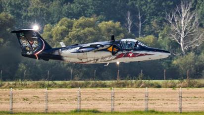 1114 - Austria - Air Force SAAB 105 OE