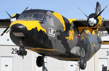 - - Private Casa C-212 Aviocar