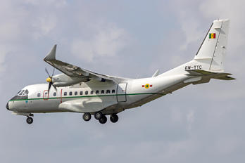 6W-TTC - Senegal Air Force Casa CN-235M