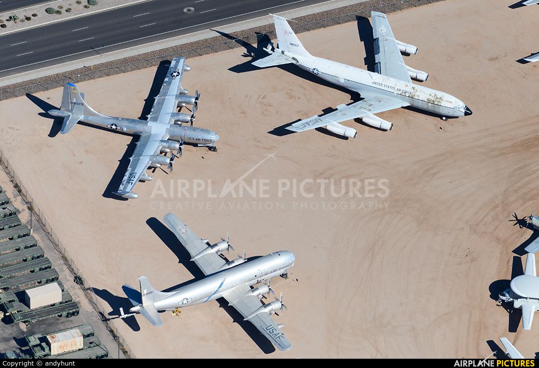 USA - Air Force 53-0151 aircraft at Davis-Monthan AFB